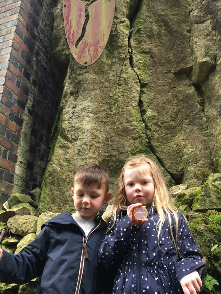 Middleton top childrens hunt