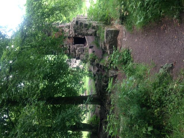 cromford mills treasure hunt