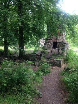 cromford mills treasure hunt