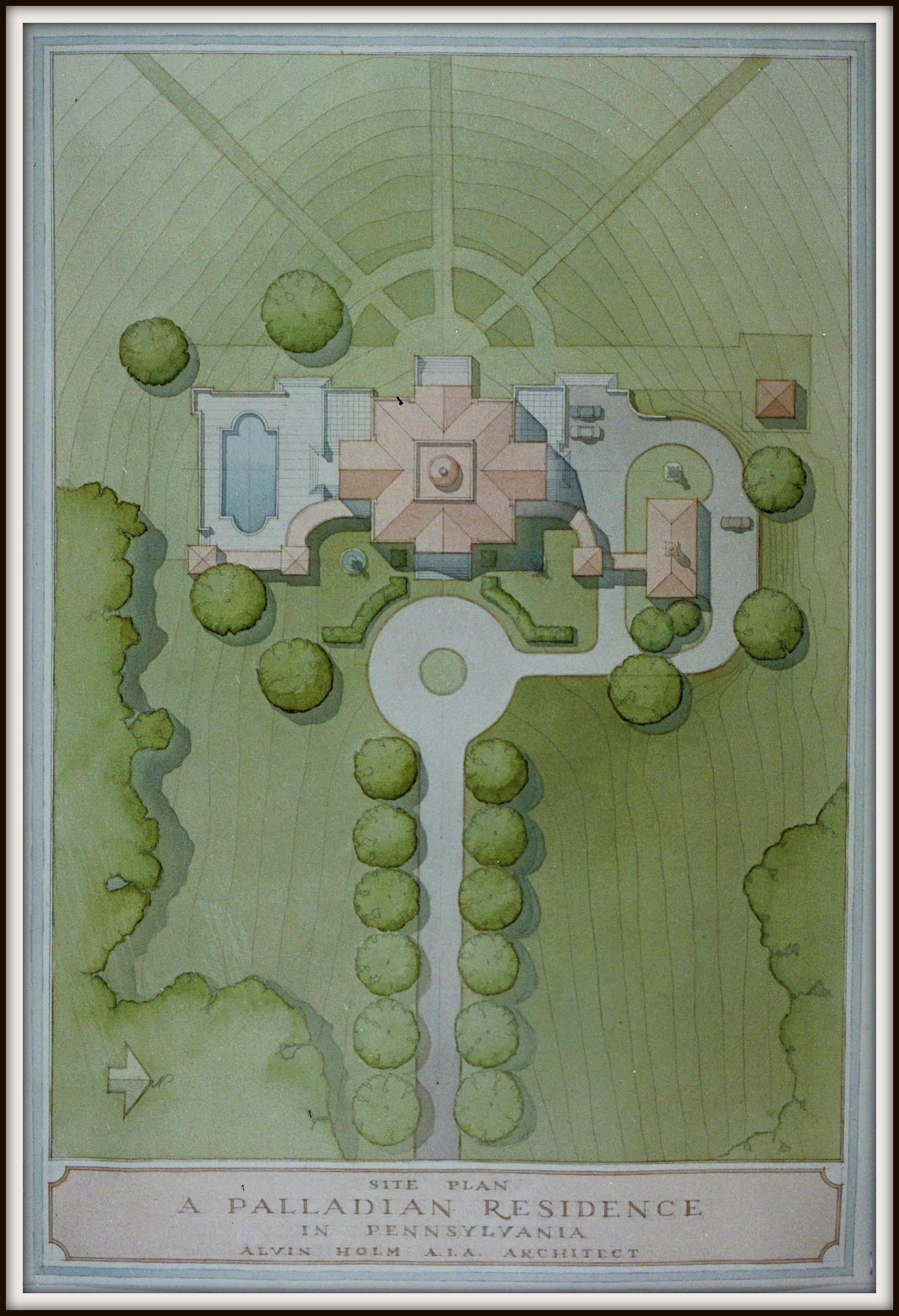 palladian resid. plan 002