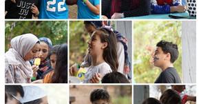 Community Picnic/Eid Celebrations - Jordan Lake