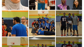 Deah Barakat Youth Basketball Championship