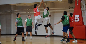 Deah Barakat Basketball Championship