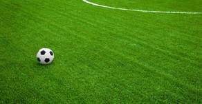 Soccer - May 2017
