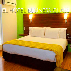 EL-HOTEL BUSINESS CLASS