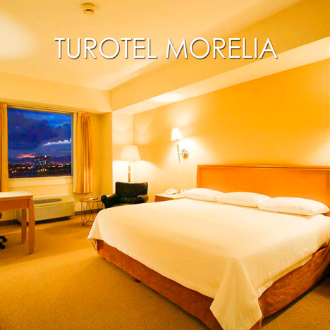 TUROTEL MORELIA