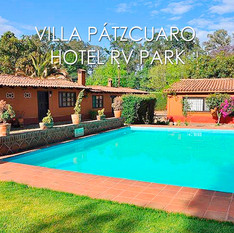 VILLA PÁTZCUARO HOTEL & RV PARK