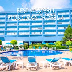 BEST WESTERN PLUS GRAN MORELIA