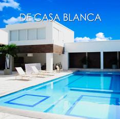 DE CASA BLANCA