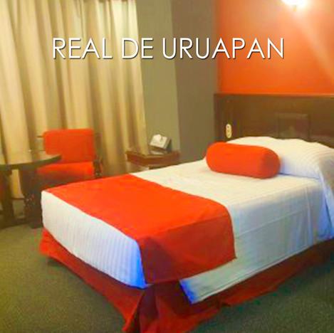 REAL DE URUAPAN