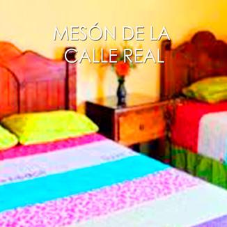 MESÓN DE LA CALLE REAL