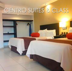CENTRO SUITES & CLASS