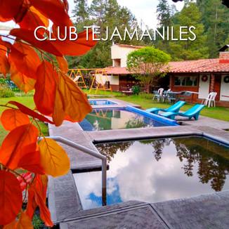 CLUB TEJAMANILES