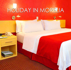 HOLIDAY INN MORELIA
