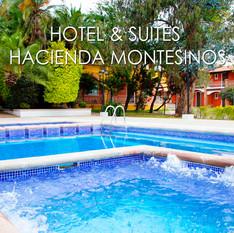 HOTEL & SUITES HACIENDA MONTESINOS