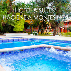 HOTEL & SUITES HACIENDA MONTESINOS