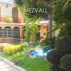 MEZVALL