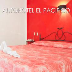 AUTO HOTEL EL PACÍFICO