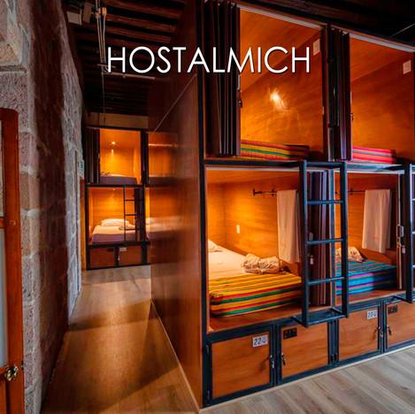 HOSTALMICH
