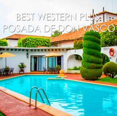 BEST WESTERN POSADA DON VASCO