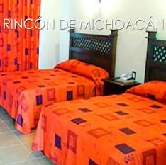 RINCÓN DE MICHOACÁN