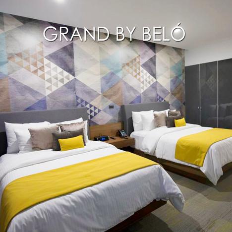 BELÓ GRAND HOTEL