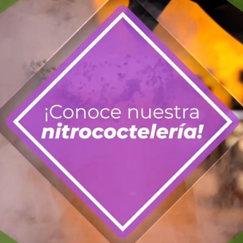NITROCOCTELERIA / HOTEL MANSIÓN SOLIS