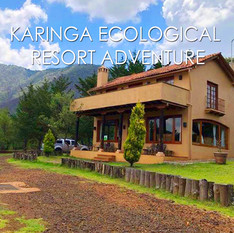 KARINGA ECOLOGICAL RESORT ADVENTURE