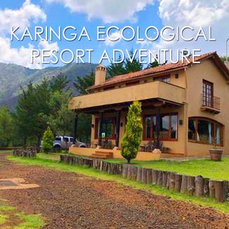 KARINGA ECOLOGICAL RESORT ADVENTURE