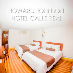 HOWARD JOHNSON HOTEL CALLE REAL