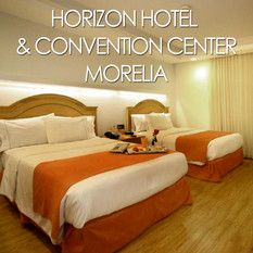 HORIZON HOTEL & CONVENTION CENTER MORELIA