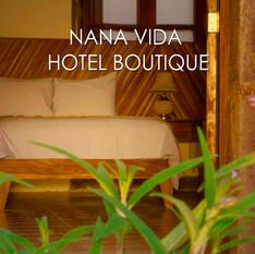NANA VIDA HOTEL BOUTIQUE
