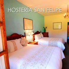 HOSTERIA SAN FELIPE