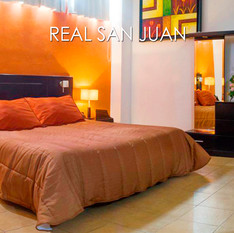 REAL SAN JUAN