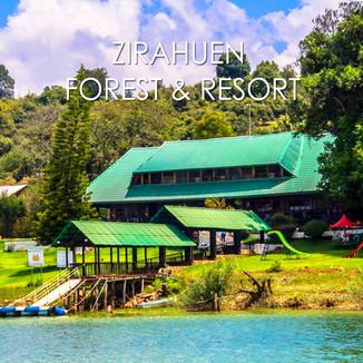 ZIRAHUEN FOREST & RESORT