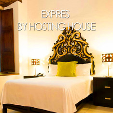 EXPRES  BY HOSTING HOUSE