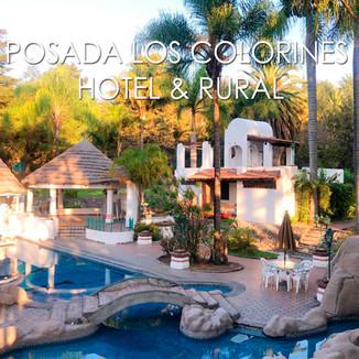 POSADA LOS COLORINES HOTEL & RURAL SPA