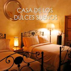 CASA DE LOS DULCES SUEÑOS