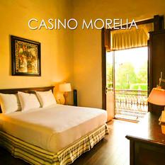 CASINO MORELIA