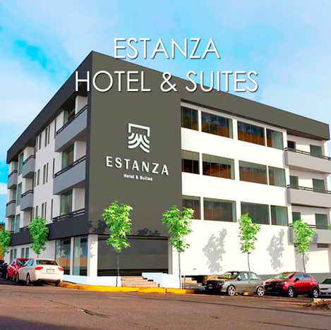 ESTANZA HOTEL & SUITES