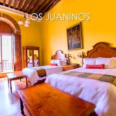 LOS JUANINOS