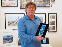 Gary Nay Digital Painting