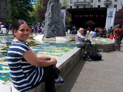 2014 Vancouver International Bhangra