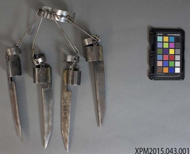 Knife Glove