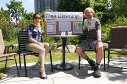 2014 Nelson Park Free Listening