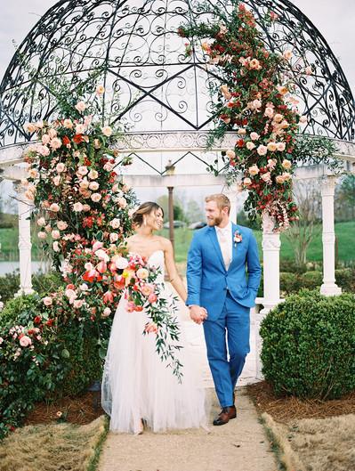 Weddings by Hana