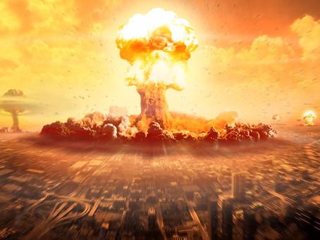 El fin del mundo I