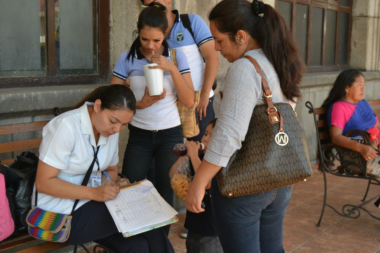 Continúa Gobierno Con Las Brigadas Y Módulos De Vacunación