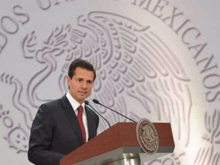 De no liberar los costos de la gasolina, las consecuencias serían graves: Peña Nieto