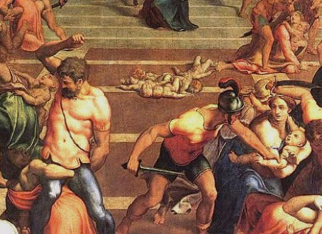 El origen del 'Día de los Santos Inocentes'
